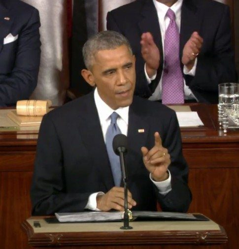 Obama right on the economy SOTU