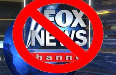 No-Fox-news