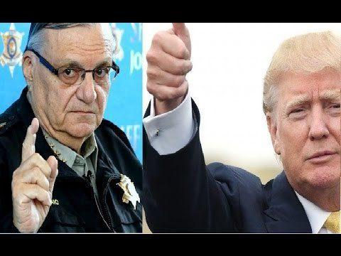 Trump Arpaio