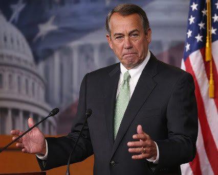 Boehner healthcare suit