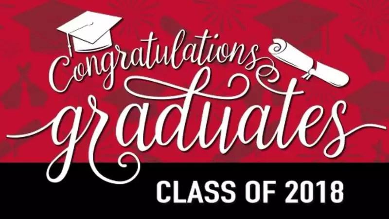 Collegiate high schools celebrate classes of 2018 Polk State College