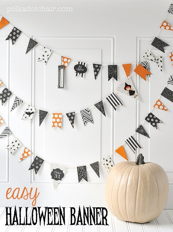 Taeko Shiina (tcnacom) on Pinterest - how to make decorations for halloween