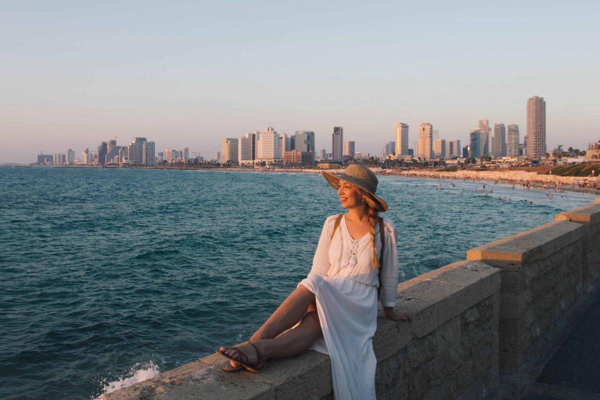 10 Cool Things To Do In Tel Aviv Polkadot Passport