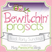 Bewitchin Projects Block Party