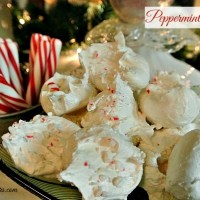 Peppermint Divinity