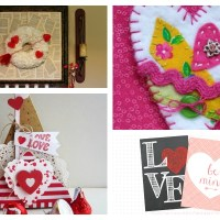 Valentine's Day Ideas (Bewitchin Project Block Party)