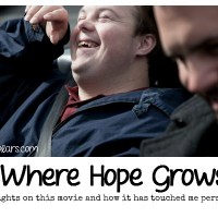 Where Hope Grows Movie Review