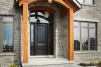 Polardor Fiberglass Entrance Systems | Pollard Windows & Doors