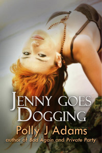 Jenny Goes Dogging