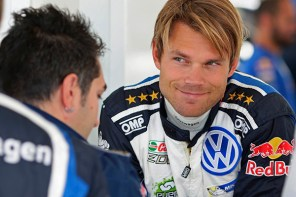 2016 Volkswagen Polo R WRC, Rally Poland: Mikkelsen