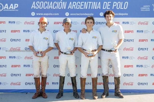 Copa Zeus FINAL: Los Medanos vs Miguel Di Gerónimo