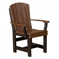Little Cottage Heritage Dining Chair with Arms - Little ...