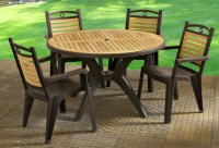 Recycled Plastic Patio Furniture A Popular Choice ...