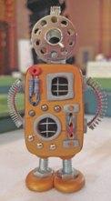 Lenz_robot