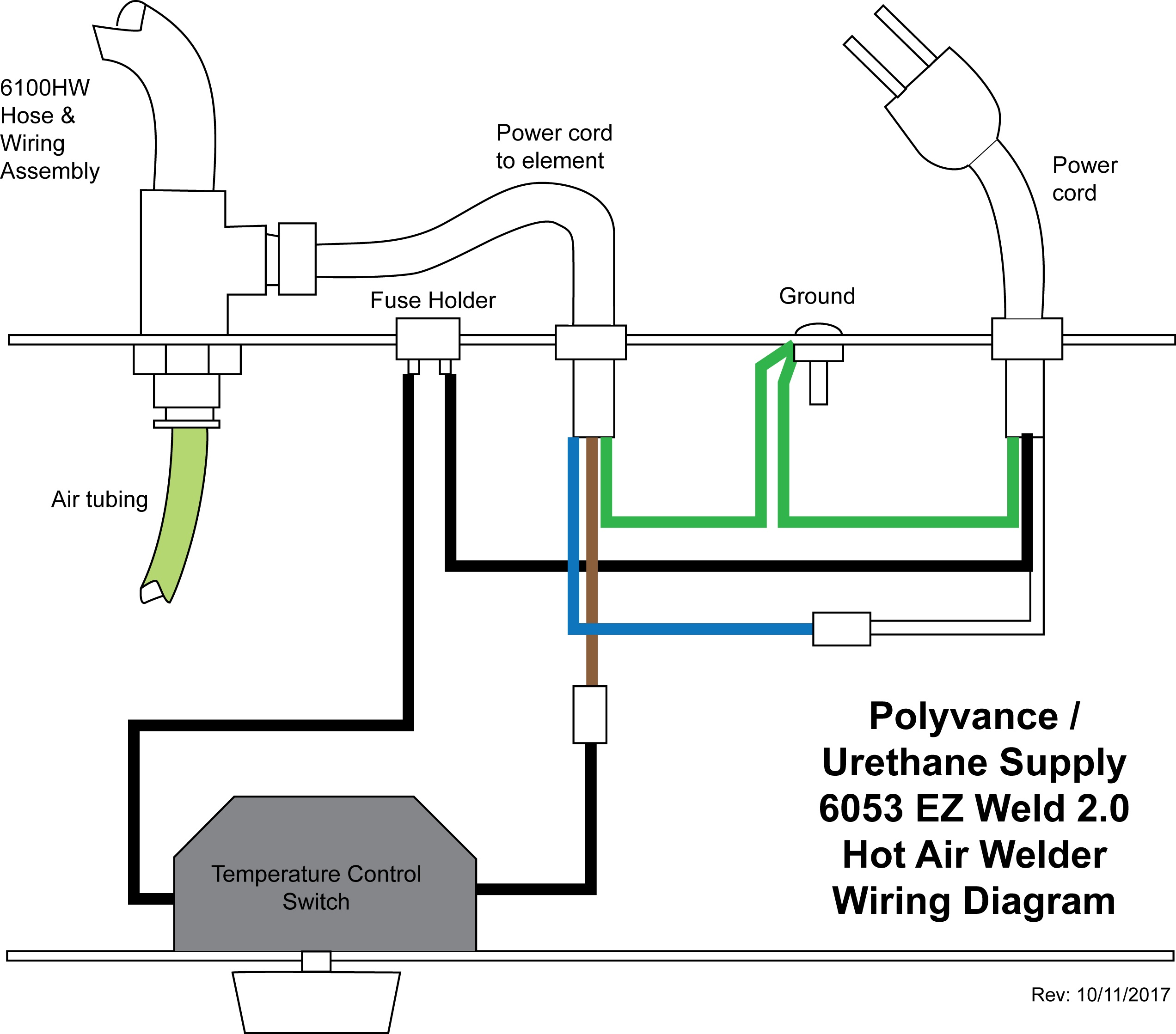 wiring assembly2857