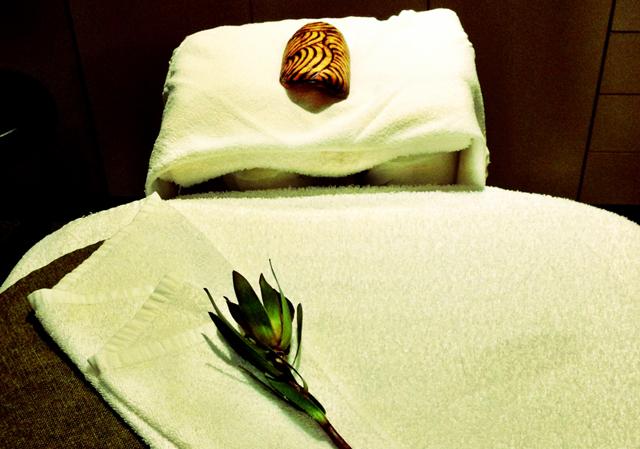 Yinga Massage at Peninsula Hot Springs