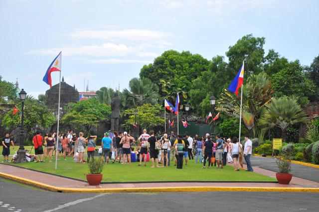 Walk This Way Tour of Intramuros Manila