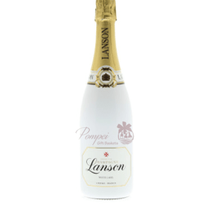 Lanson White Label Champagne, Lanson White Label, White Bottle Champagne, Inexpensive Champagne, High End Champagne, Free Shipping Champagne