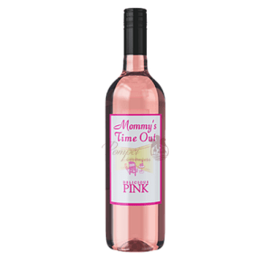 Mommy's Time Out Delicious Pink, Mommy's Time Out Pink Wine, Mommy's Time Out Delicious Wine, MTO Wine, Mother's day wine, Mommy's Time Out Gift Basket