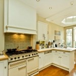 Kitchen - Chelsea Property