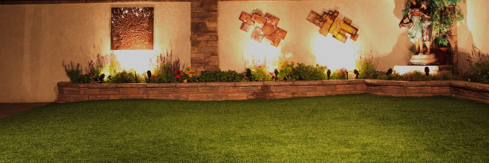 Your lawn and landscape the way it should be Call Us 3102186804