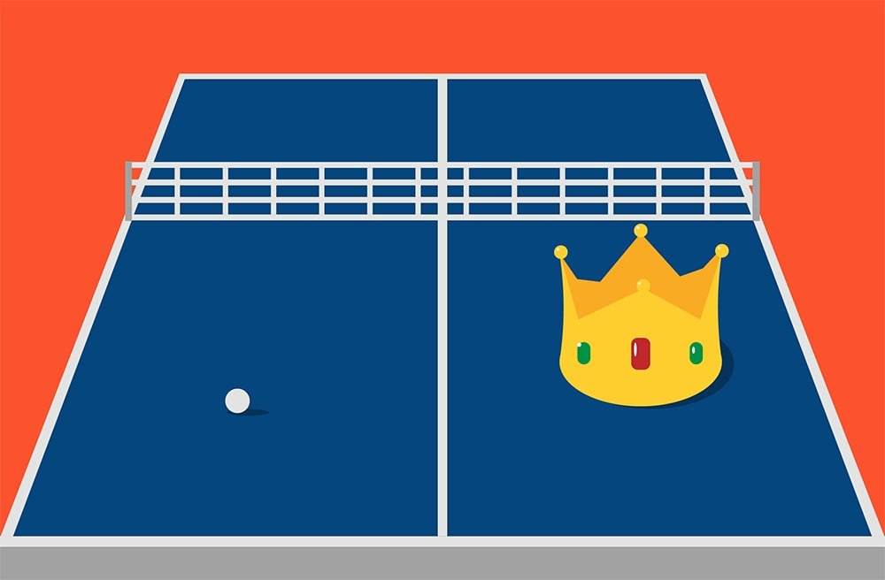 The 10 Best Ping Pong Tables of 2019 - PongBoss