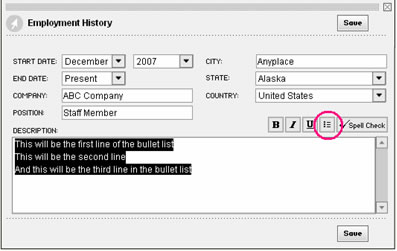 pongo resume builder reviews professional resumes example online
