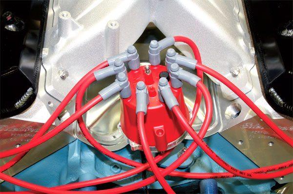 Pontiac Distributor Wiring - 6jheemmvvsouthdarfurradioinfo \u2022