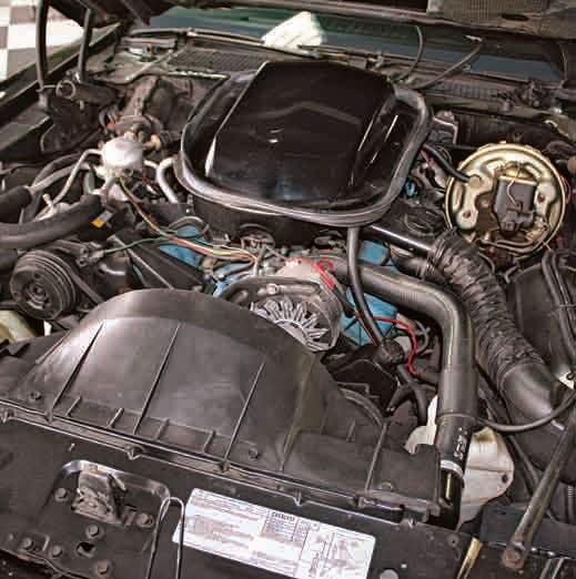 Engine Rebuilding Guide for Pontiac Trans Am and Firebird