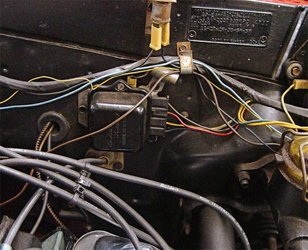 65 gto wiring diagram mastering gto restorations electrical guide
