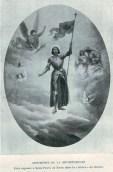Jeanne d'Arc en gloire