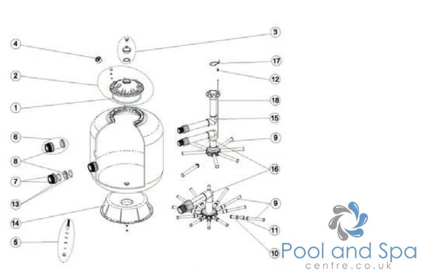 goodman mini split wiring diagram