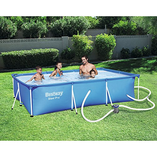 10 Best Above Ground Pool - Classic  Latest Model 2018