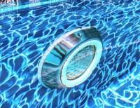 Swimming Pool Lights - Underwater, Inground, Solar and ...