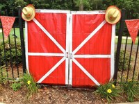 Western Party Ideas-Ride'm Cowboy Games, Party Supplies ...