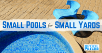 Small Pools for Small Yards