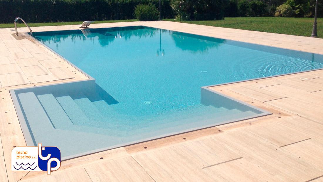 Tecnopiscine e Pool's®