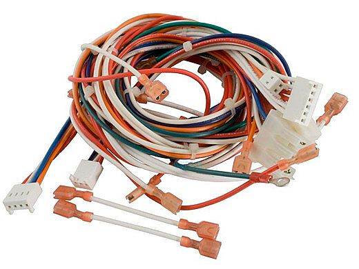 Hayward H-Series Wire Harness IDXWHA1931