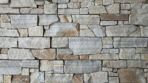 Ss515 Thredbo Stacked Stone Wall Cladding