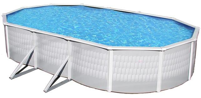 Barbados Pool Kits Inground Swimming Pool Kits Pool Warehouse