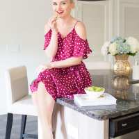 At Home And In The Kitchen With Kohl's!