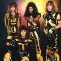 Stryper en los '80