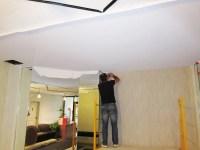 Best Way To Paint Popcorn Ceiling Forums | Nakedsnakepress.com
