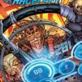 New Comic Book Reviews Week Of 8/24/16