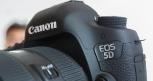 5D Mark III First Impressions