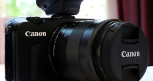 Canon EOS M Review