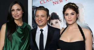 Hansel Gretel Witch Hunters Premieres