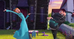 Despicable Me 2 Trailer Featured Image