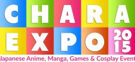 CharaExpo 2015 Logo