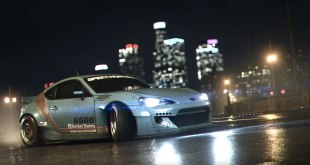 Need For Speed 2015 Screen Shot BRZ Style